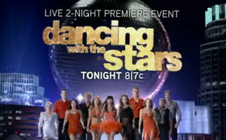 LIVE: Dancing with the Stars, Season 11, Week Two