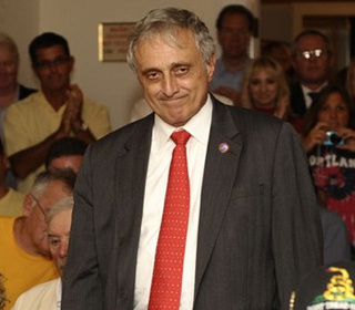 Carl Paladino Has Andrew Cuomo on the Run