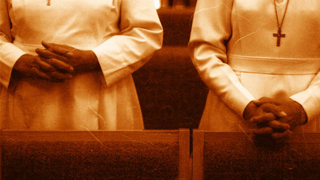 Doctors:  Nuns Should Take The Pill For Its Non-Whorish Benefits