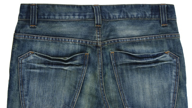 BYU Student Banned From Exams For Wearing Skinny Jeans