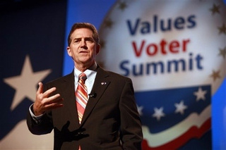 The Values Voters Summit Starts Today!