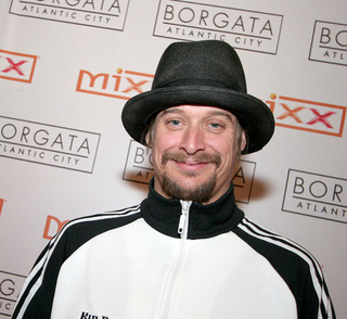 Kid Rock: My Crew's '07 Waffle House Beatdown was Self Defense