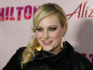 Meghan McCain Too Good for Reality TV, Unlike Some Republican Daughters