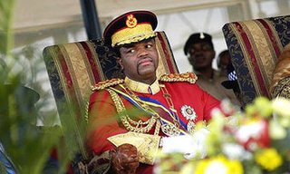 The Strange Form of Torture That Swaziland's King May Use on Protesters