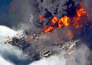 BP's Oil Spill Report Mostly Blames Non-BP Companies