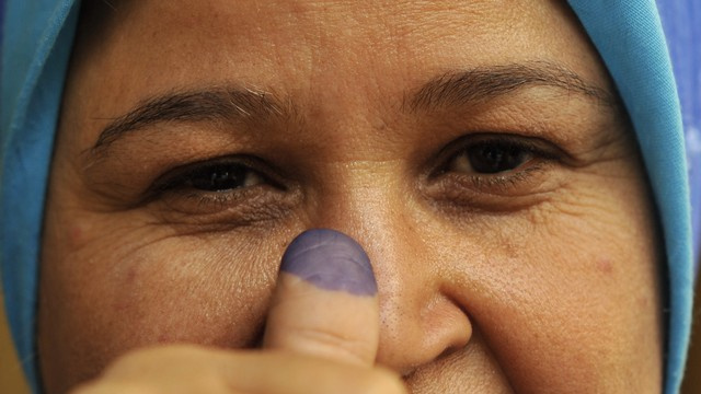 Seven Things You Should Know About Egypt's Elections