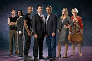 Criminal Minds Executive Producer Ed Bernero Previews Season Six, and Possible Addition to Cast