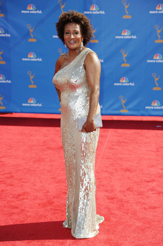 Emmys Red Carpet: These People's Outfits Cost More Than Your House