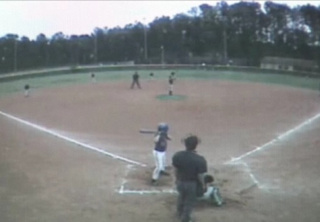New Web Service Helps Lazy Parents Spy On Kids' Little League Games