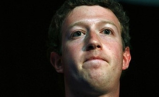Facebook: No One Else Can Be a 'Book'