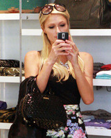 Paris Hilton Tweets Armed Home Invasion