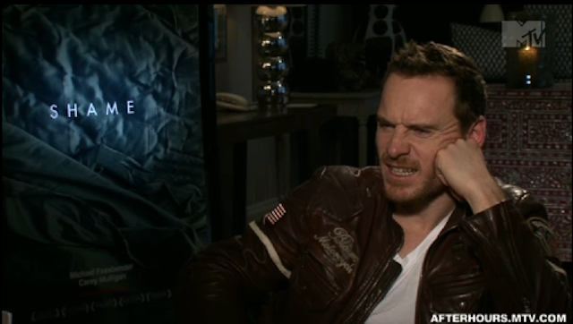 Michael Fassbender Plays 'Guess The Celebrity Penis,' Wins