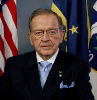 Former Alaska Senator Ted Stevens Reportedly in Plane Crash (Updated)
