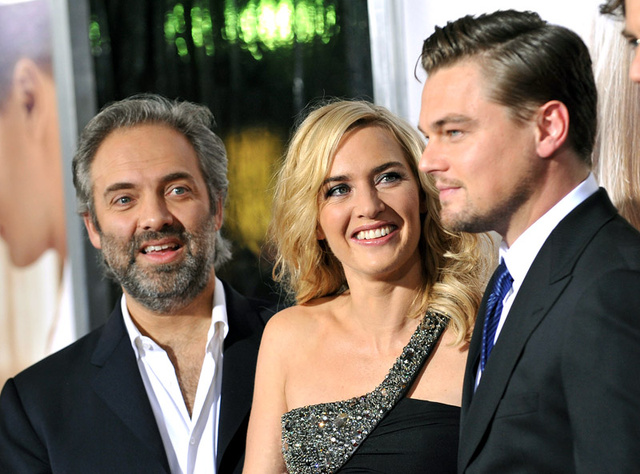 Leo DiCaprio: Kate's Husband Told Us How to Have Sex