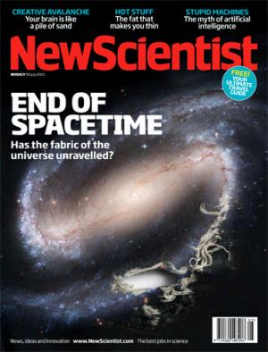 Science Proves Magazine Readers Enjoy Extremely Simple Things