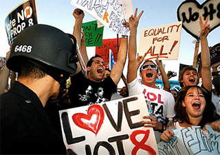 California Proposition 8 Ruled Unconstitutional, Overturned