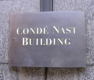 Conde Nasties Way Scared of Terror Attack