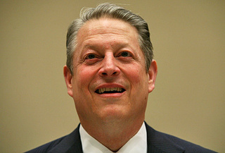Al Gore Cleared in Sexual Assault Case