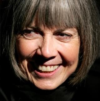 Anne Rice Quits Christianity 'In the Name of Christ'