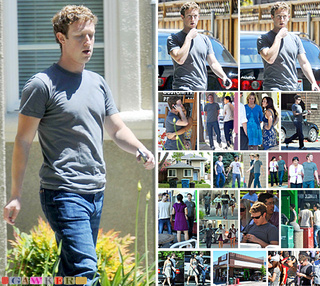 Mark Zuckerberg's Age of Privacy Is Over