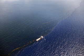 BP's Oil Spill Cleanup Fund: $32.2 Billion