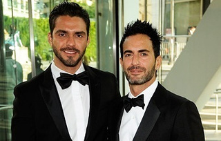 Marc Jacobs and His Boyfriend Have Officially Split