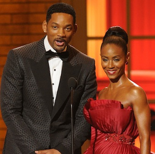 Black People (Will and Jada!) Are Headed to Broadway