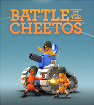 The Battle of the Cheetos Has Begun