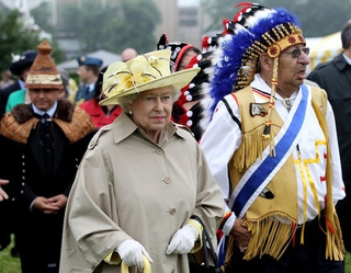 Was Canada Too Boring for Queen Elizabeth II?