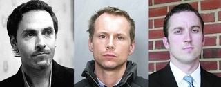 Three Weird Weirdos Involved in D.C. S&M Murder Found Not Guilty
