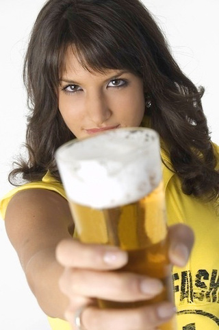 Why Are Women Better at Tasting Beer Than Men?