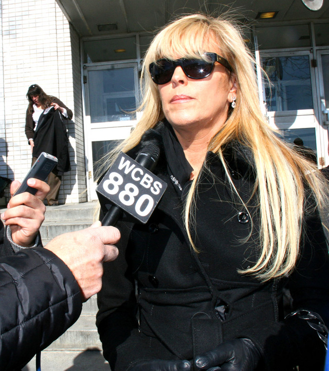 Dina Lohan Calls the Cops Over an Ice Cream Cake, and Other Hopeless Embarrassments