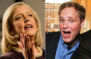 Billionaire Bad Boys Club: Meg Whitman's Son's Arrest for Beating Up a Girl