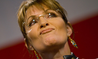 Sarah Palin: 'No, I Have Not Had Implants'