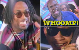 Whoomp, There He Isn't! Rap Duo Deny Barack Obama Music Video Cameo