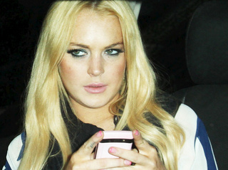 Did Lindsay Lohan's Alcohol-Monitoring Bracelet Go Off?