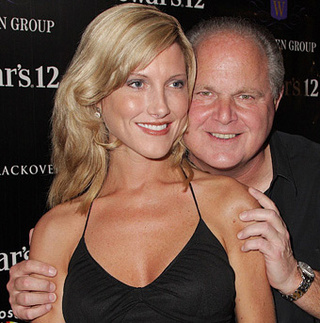 Help Us Congratulate Rush Limbaugh on His Wedding Day (Updated)