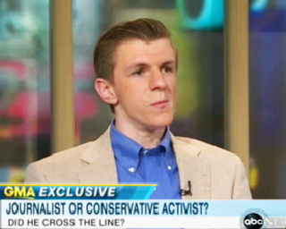 Has James O'Keefe Lost His Attention-Seeking Touch?