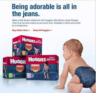 Death of Euphemism: Diaper Edition