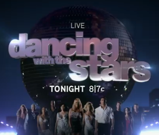 LIVE: Dancing with the Stars, Season 10, Week Three