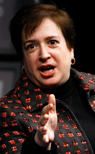 Is Supreme Court Nominee Elena Kagan Really a Lesbian?