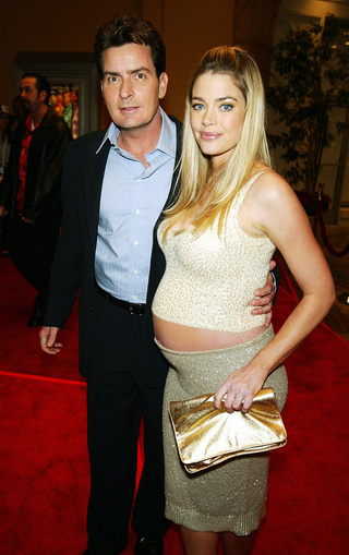 Charlie Sheen: Gallery