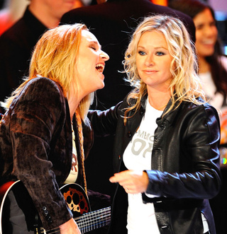 Is Shelby Lynne People's Big Gay Reveal? (Update: Probably)
