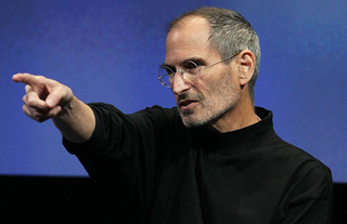 How Steve Jobs Dodged Death and Dedicated Himself to a New Cause