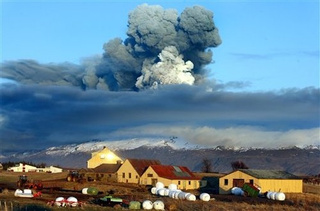 North America: Time to Care About The Volcano