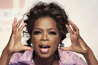 Gawker Readers Give Back: More Oprah Sightings and Horror Stories