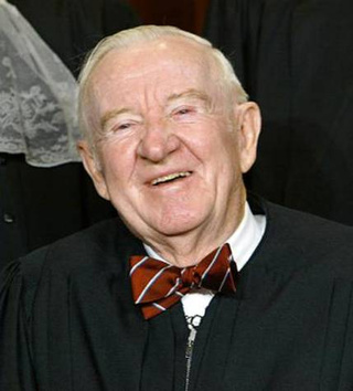Justice John Paul Stevens Retiring, Obama to Select Feminist Maoist Replacement Soon