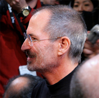 Close Encounters of the Steve Jobs Kind (Part 3)