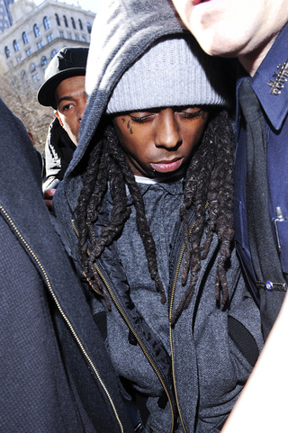 How Good Is Lil' Wayne's Prison Blogging?