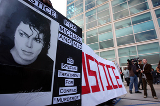 Dr. Conrad Murray's Defense: Michael Jackson Killed Himself